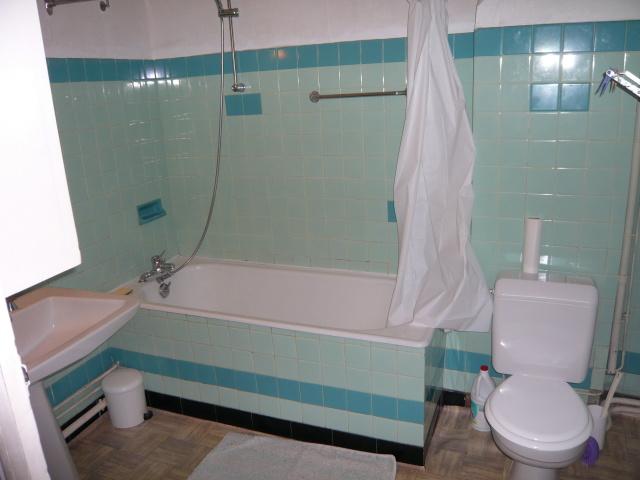 21 1er tage for Bidet salle de bain